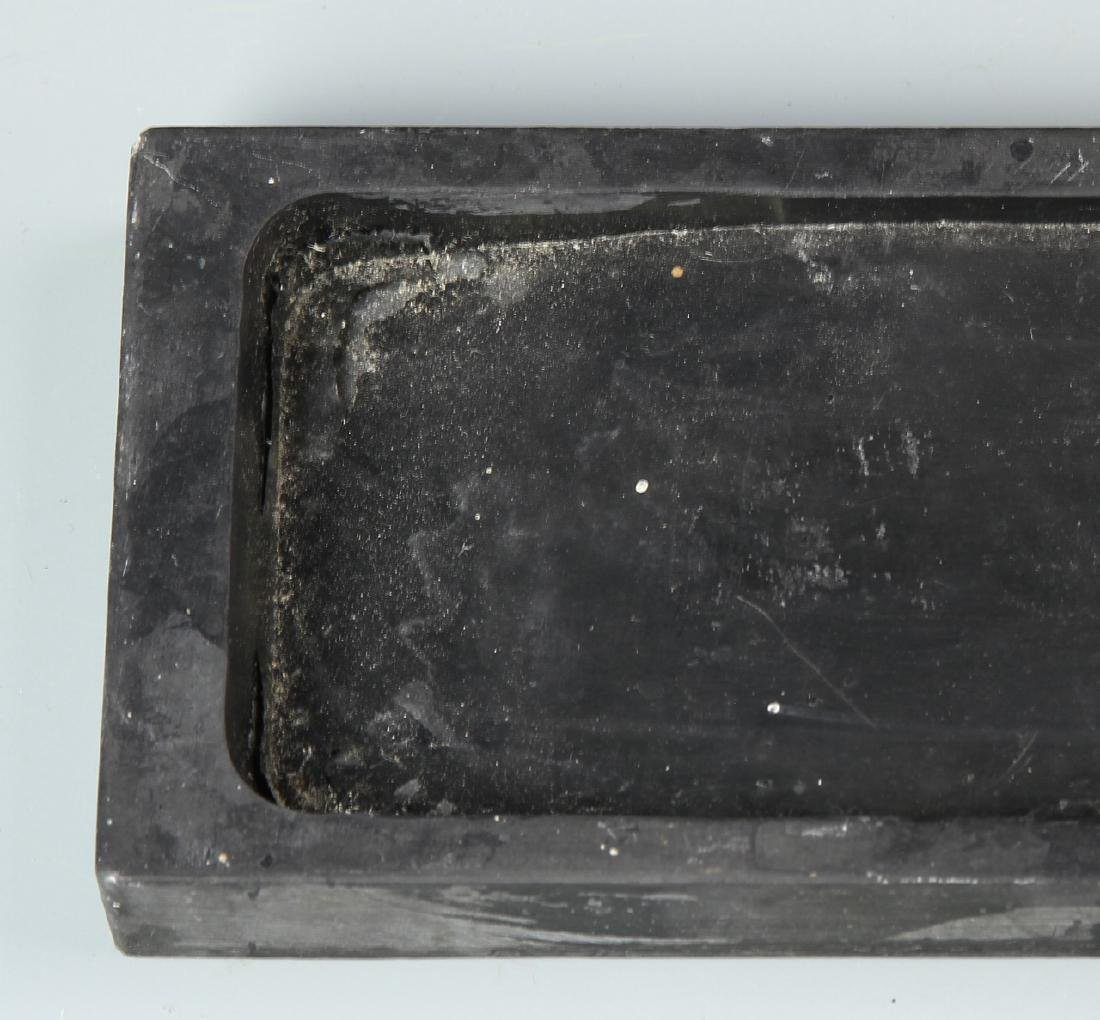 Chinese Ink Stone Pad - 2