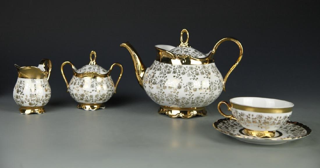 Lchininding Tea Set - 5
