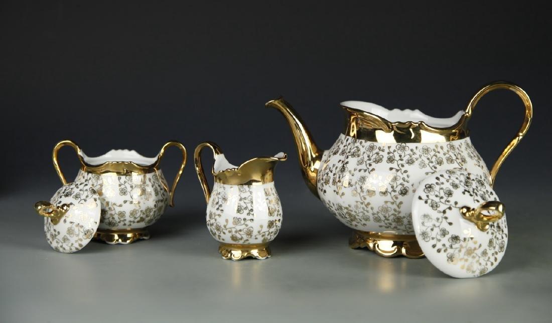Lchininding Tea Set - 6