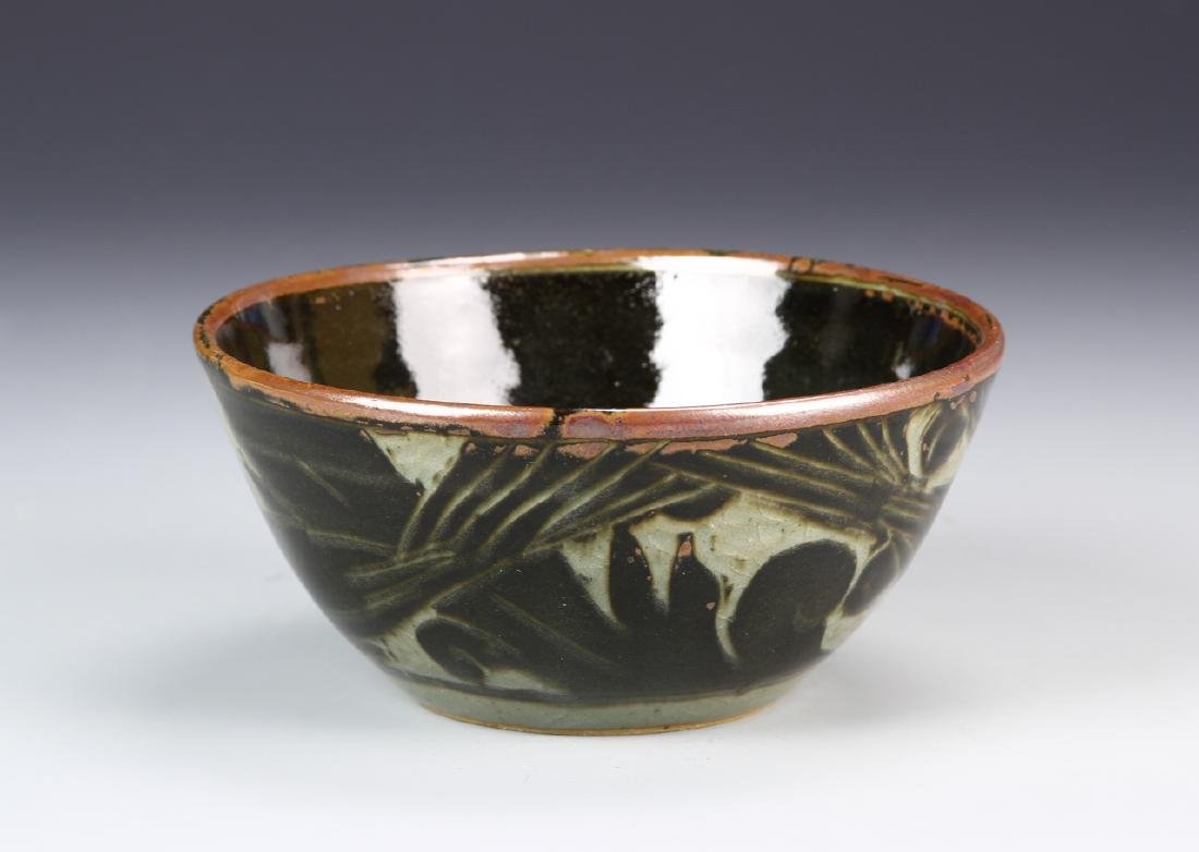 Japanese Art Bowl