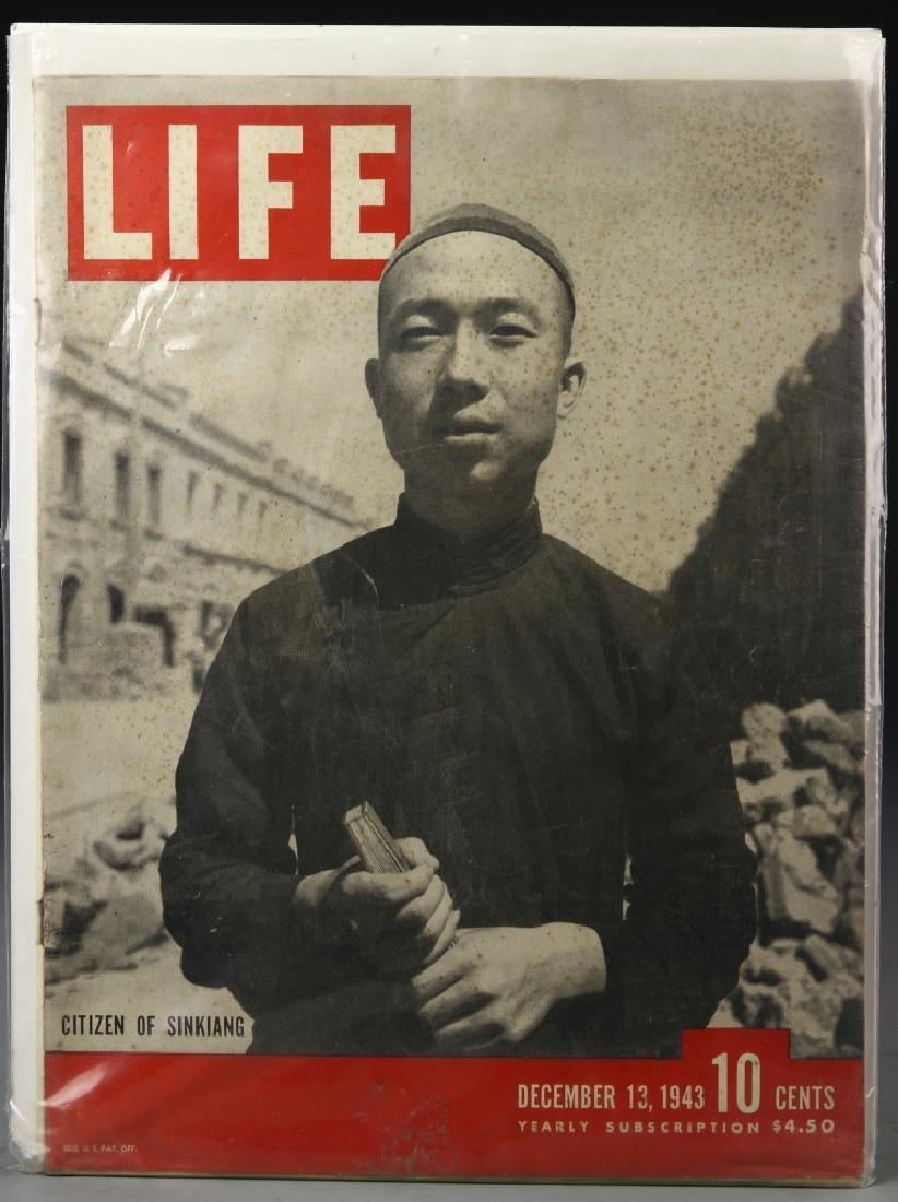 Life Magazine 1943