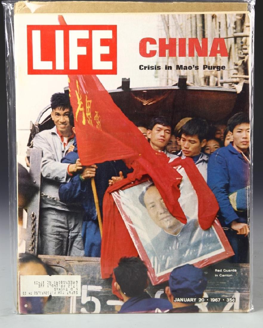 Life Magazine 1967
