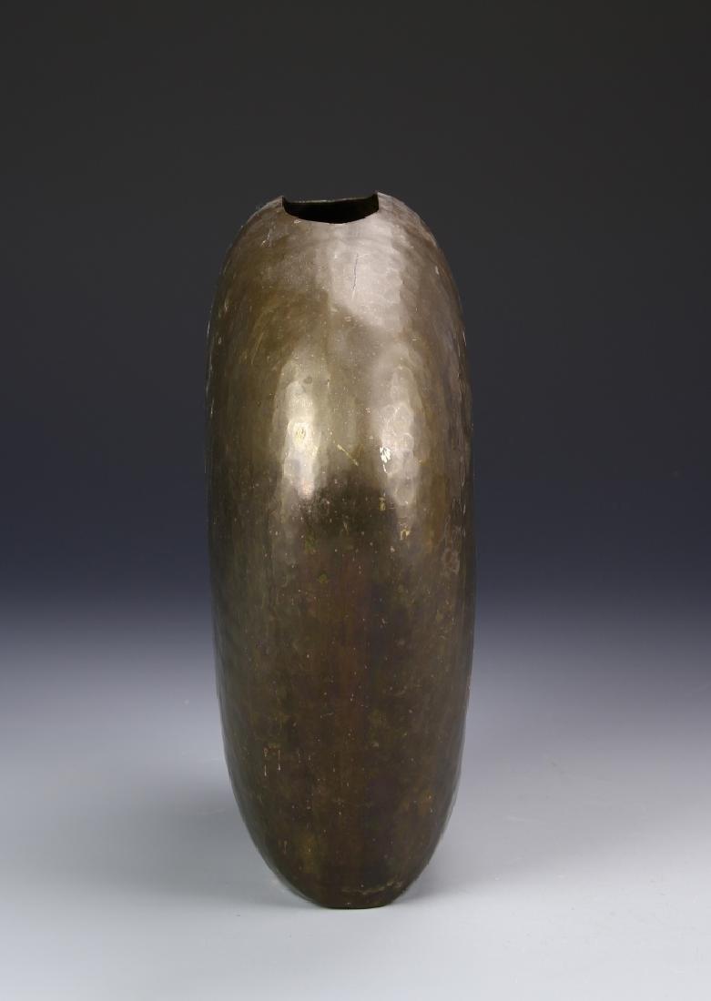 Brass Vase - 2