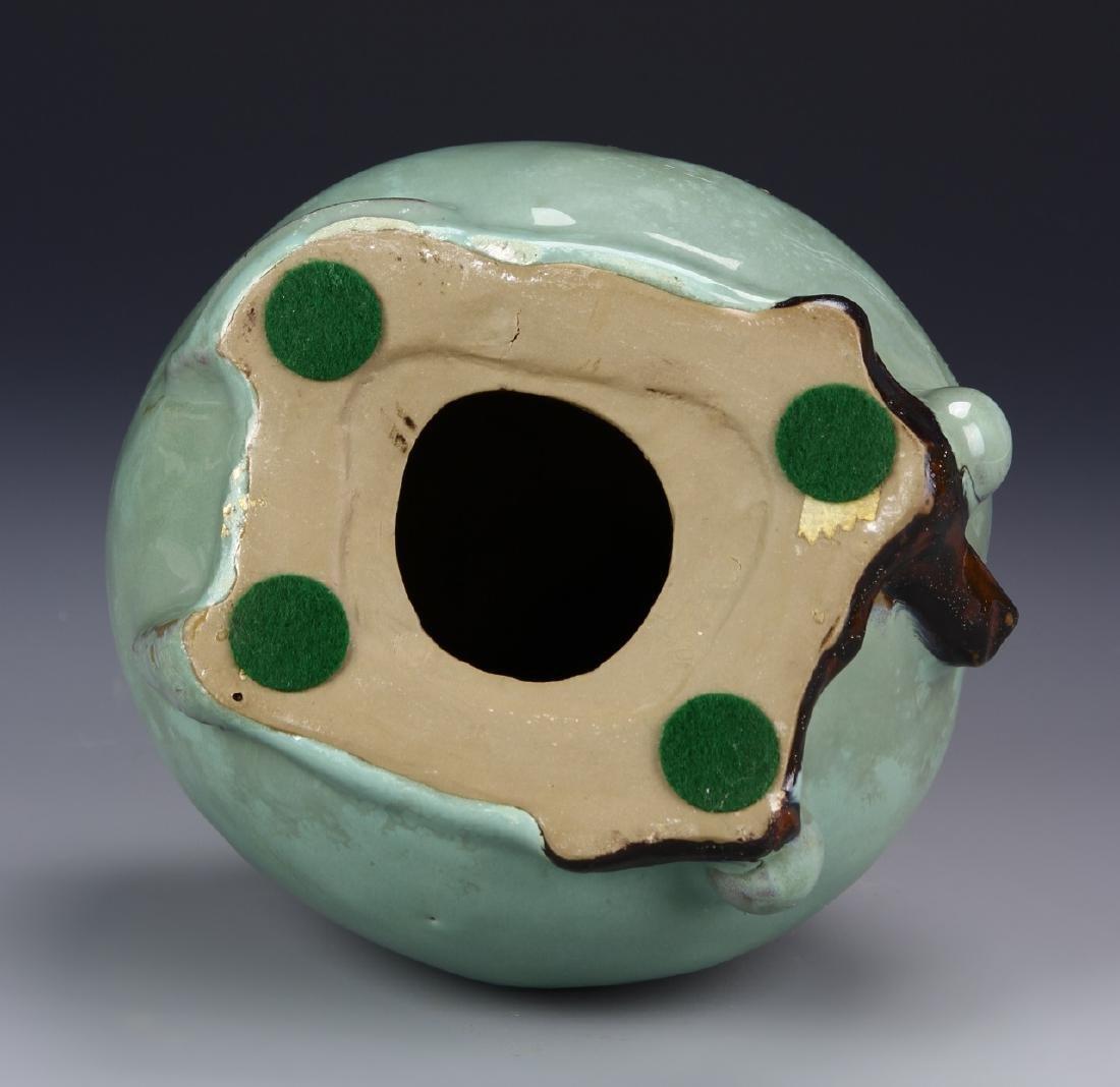 Chinese Porcelain Shoulao Figure - 3