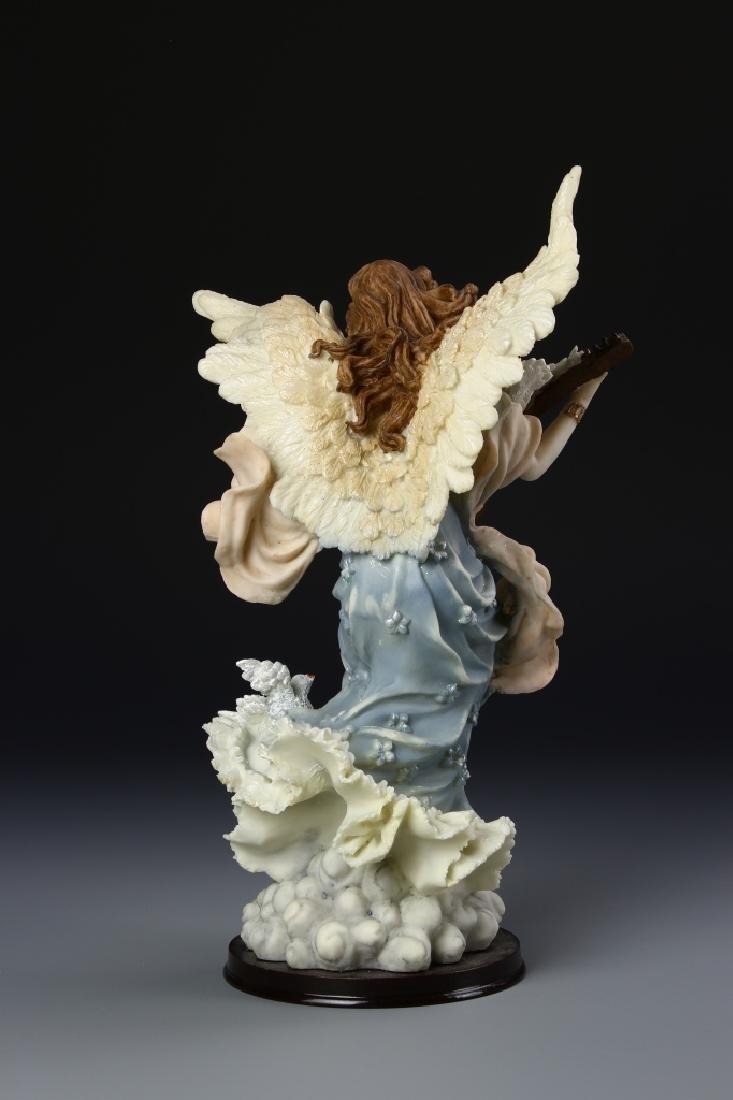 Raison Lady Figure - 2