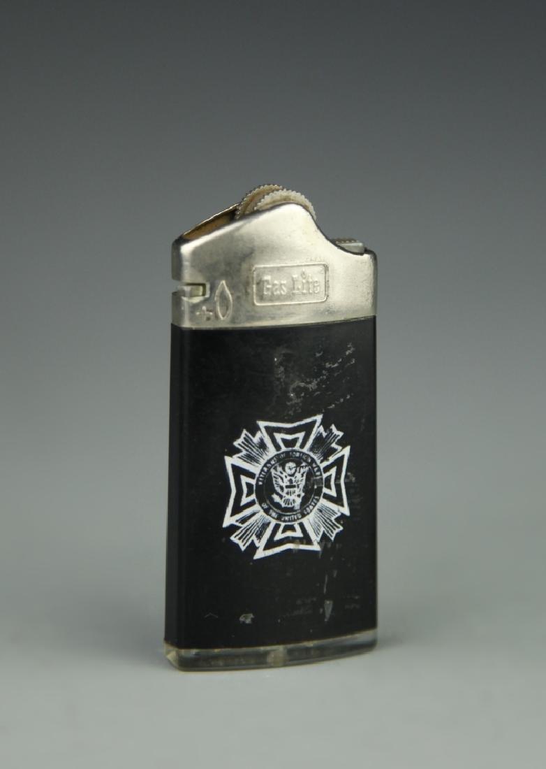 Gass Life Cigarette Lighter