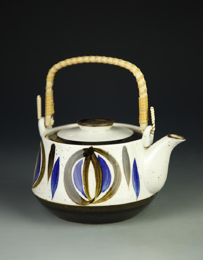 Art Decorative Teapot