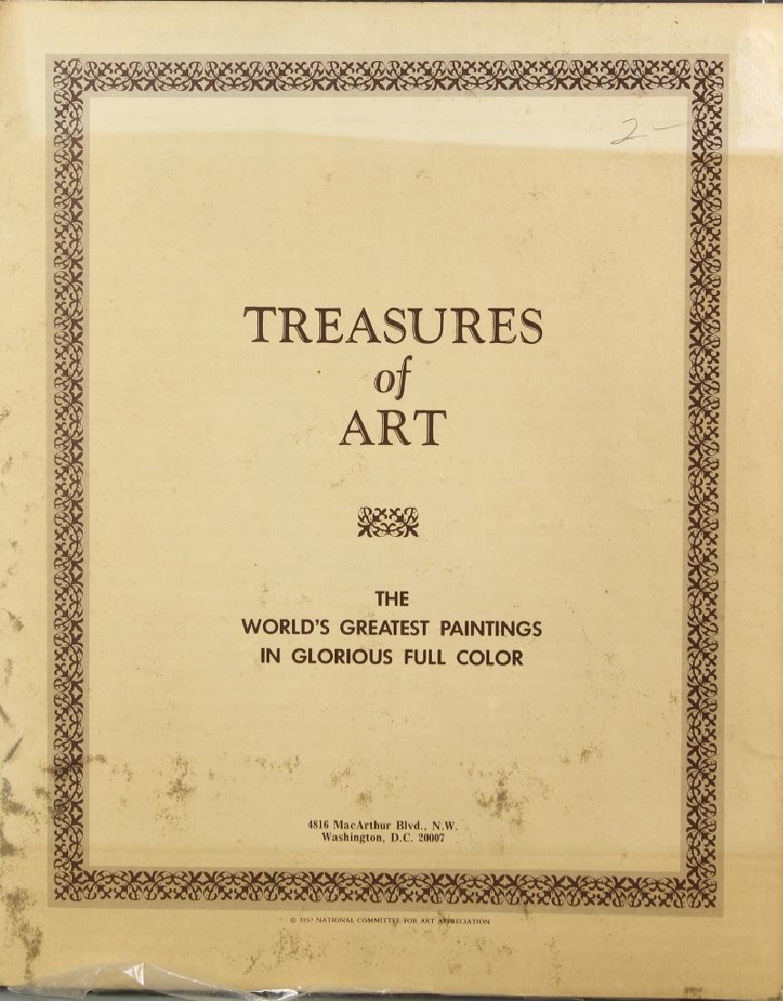 Treasure Of Arts Prints In Color