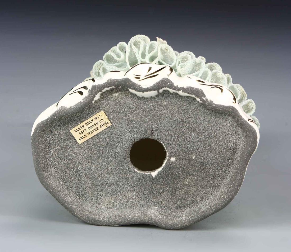 Porcelain Lady Figure - 3