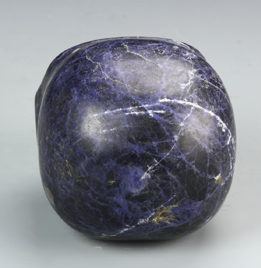 Chinese Stone Item - 2