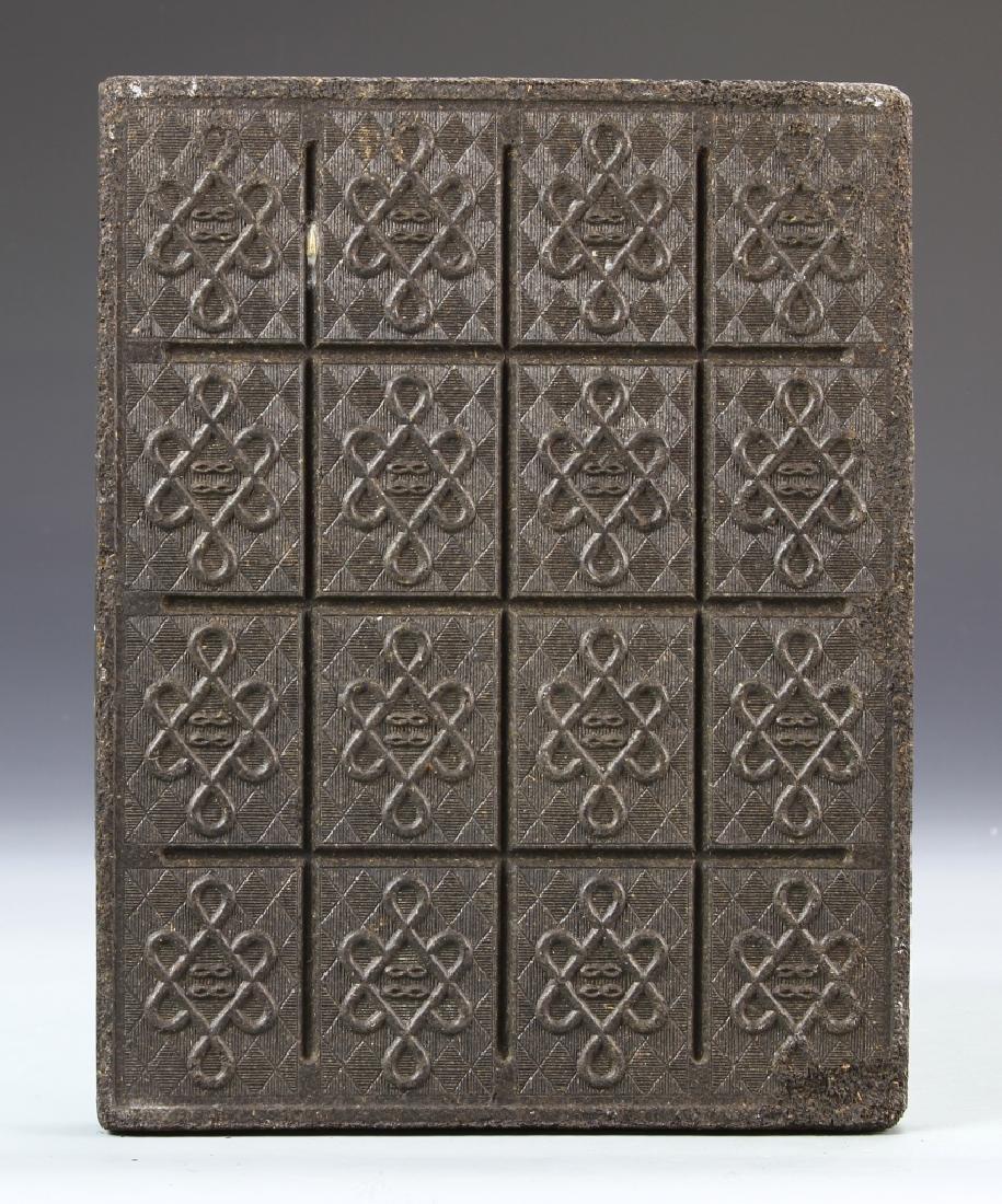 Chinese Tea Brick - 2