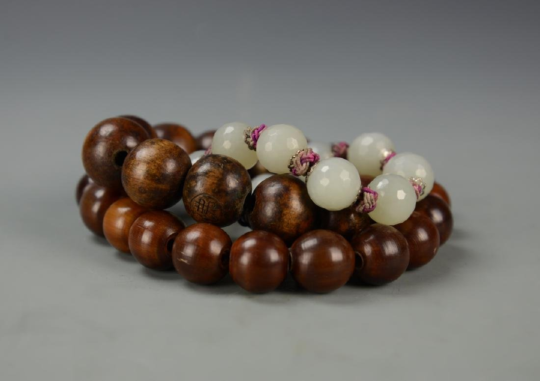 Chinese Prayer Beads