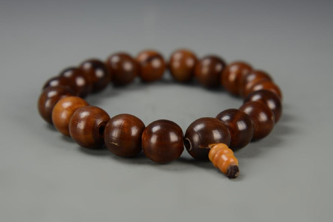 Chinese Prayer Beads - 2