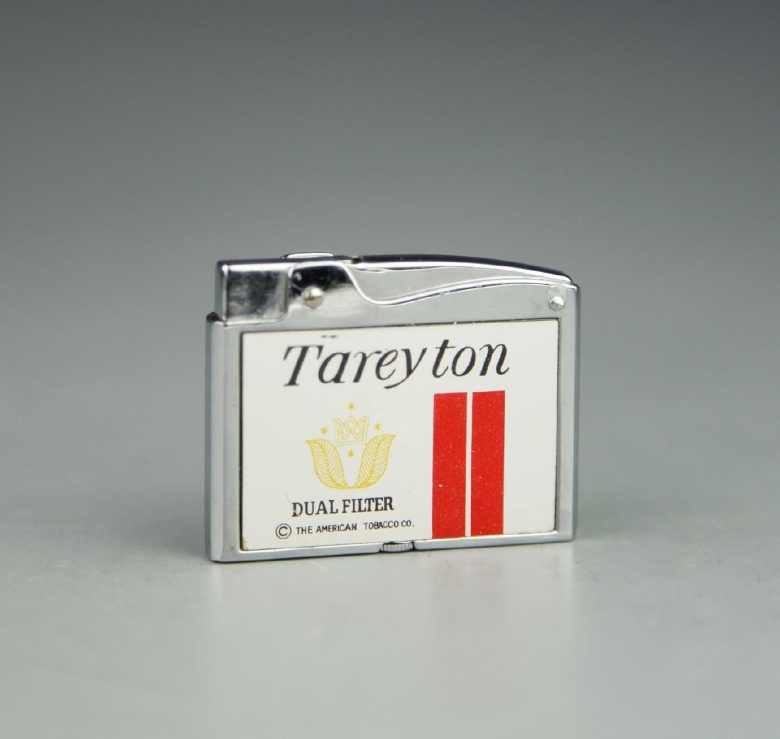Tareyton Cigarette Lighter