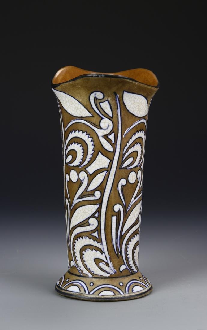 Porcelain Vase - 2