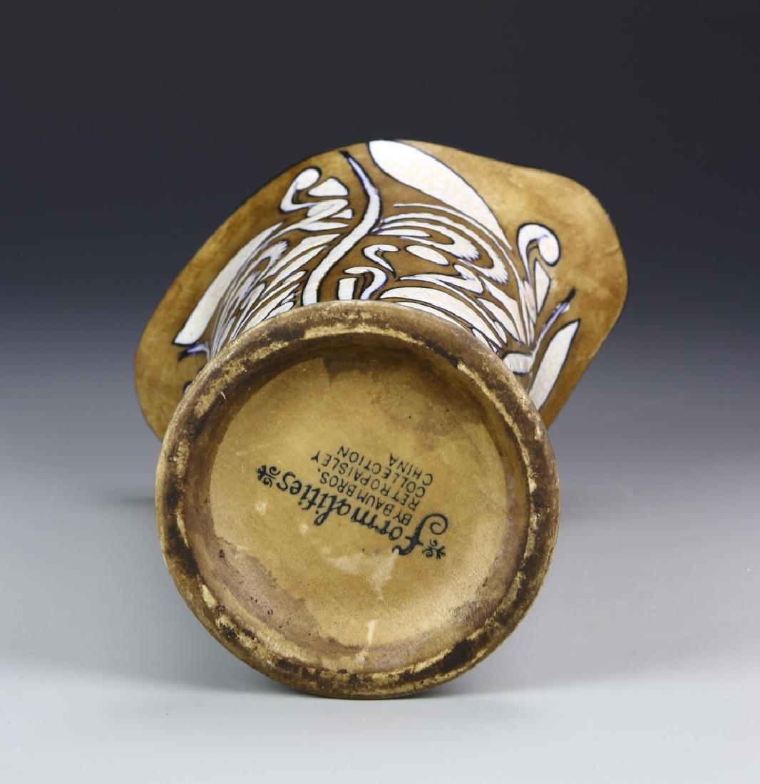 Porcelain Vase - 4