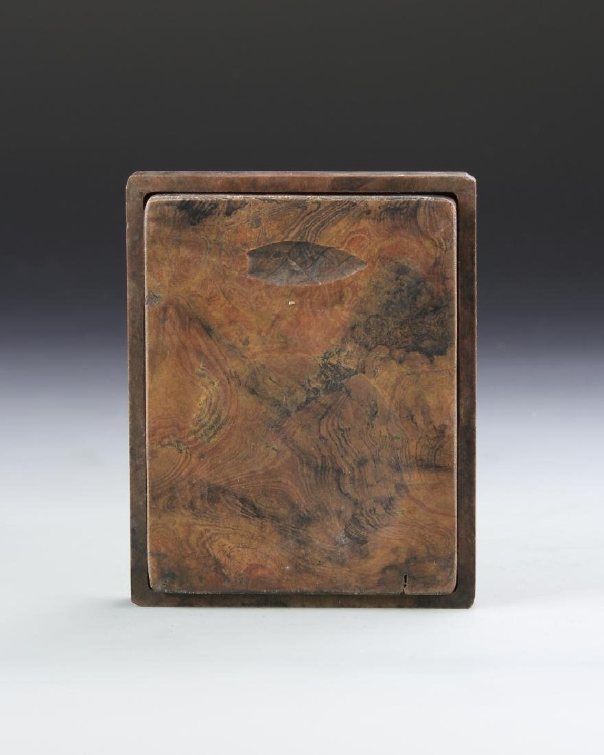 Chinese Ink Stone Pad - 2