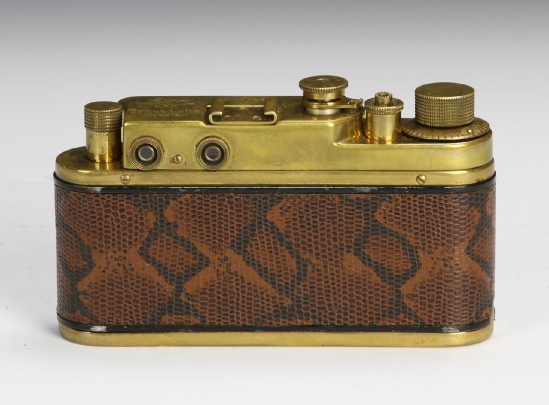 German Camera, Marked Leica - 3
