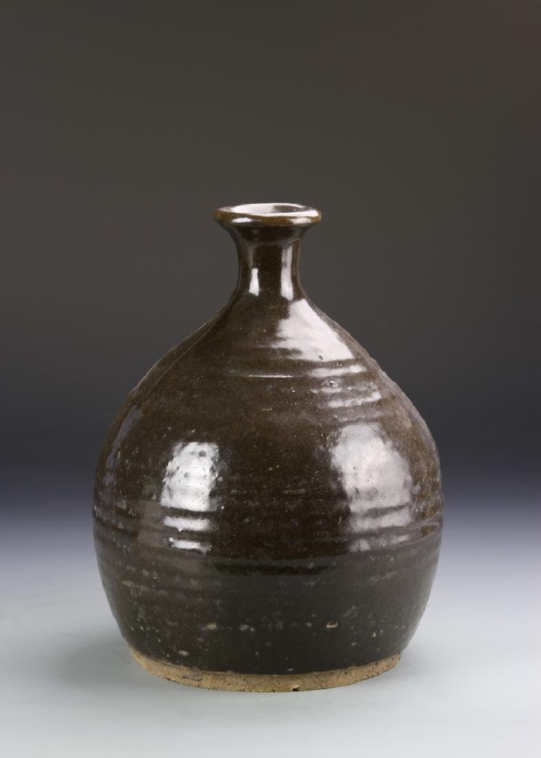 Chinese Ding Yao Vase - 2