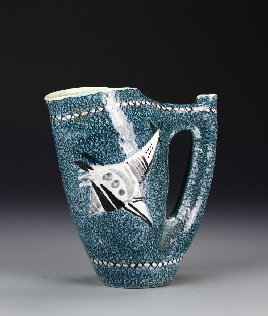 Art Porcelain Mug