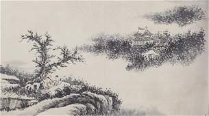 Chinese Ten Leaf Album