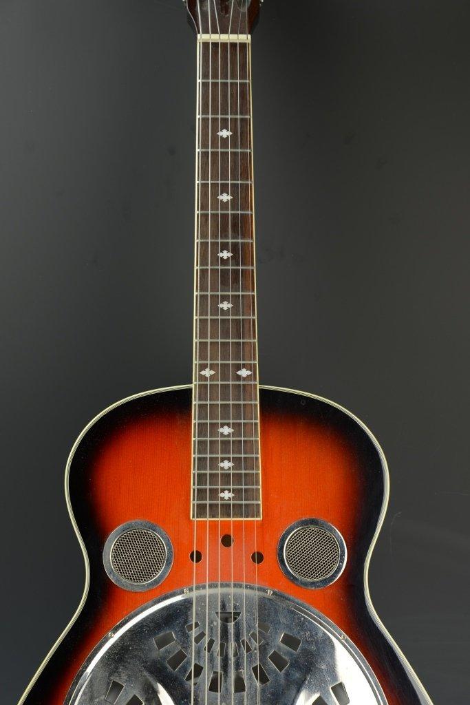 Rogue Resonator Guitar - 3