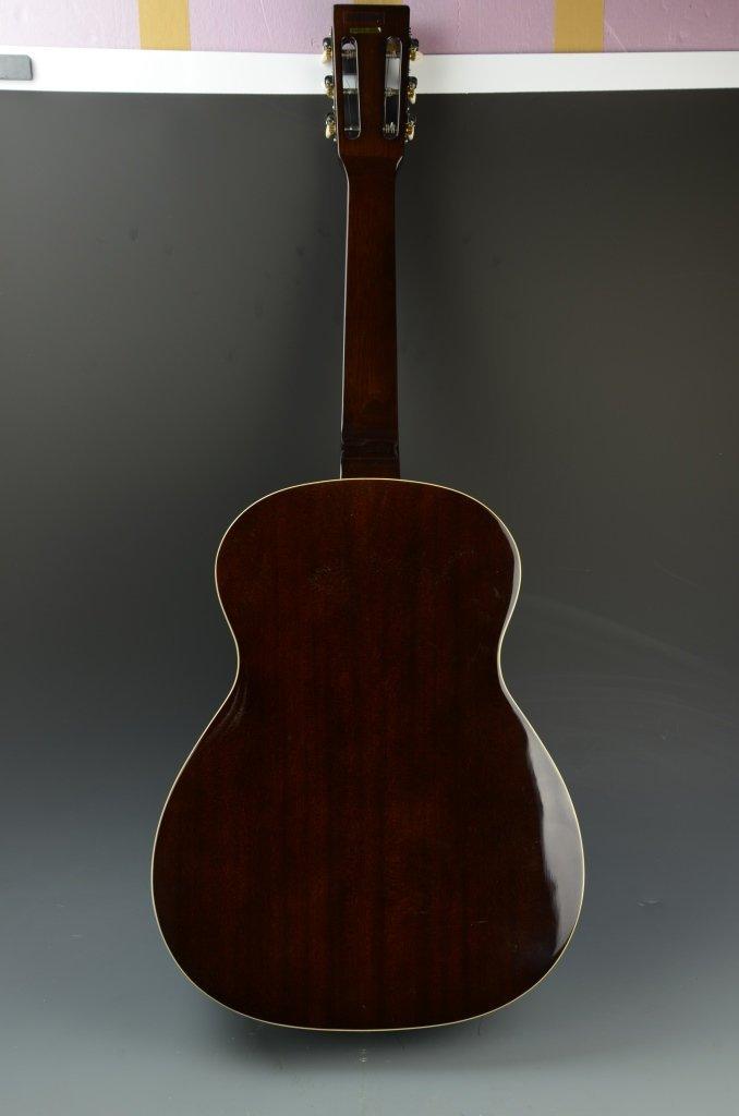 Rogue Resonator Guitar - 4