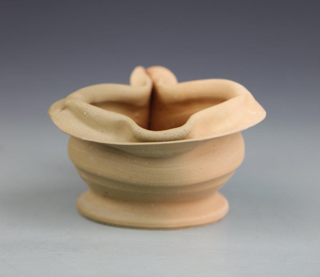Art Pottery Ewer - 4