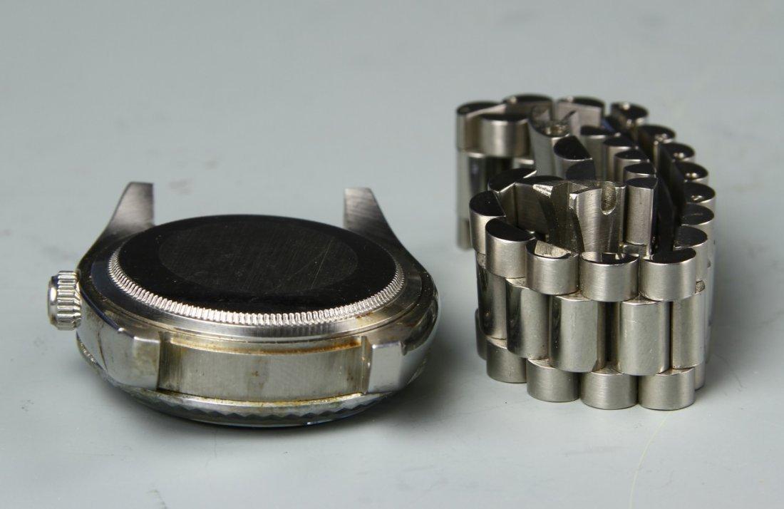 Wrist Watch Marked Rolex - 3