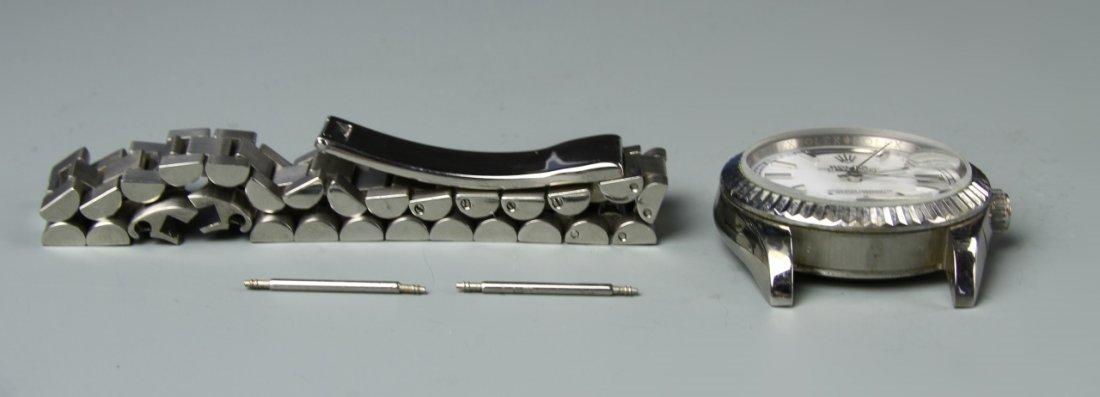Wrist Watch Marked Rolex - 7