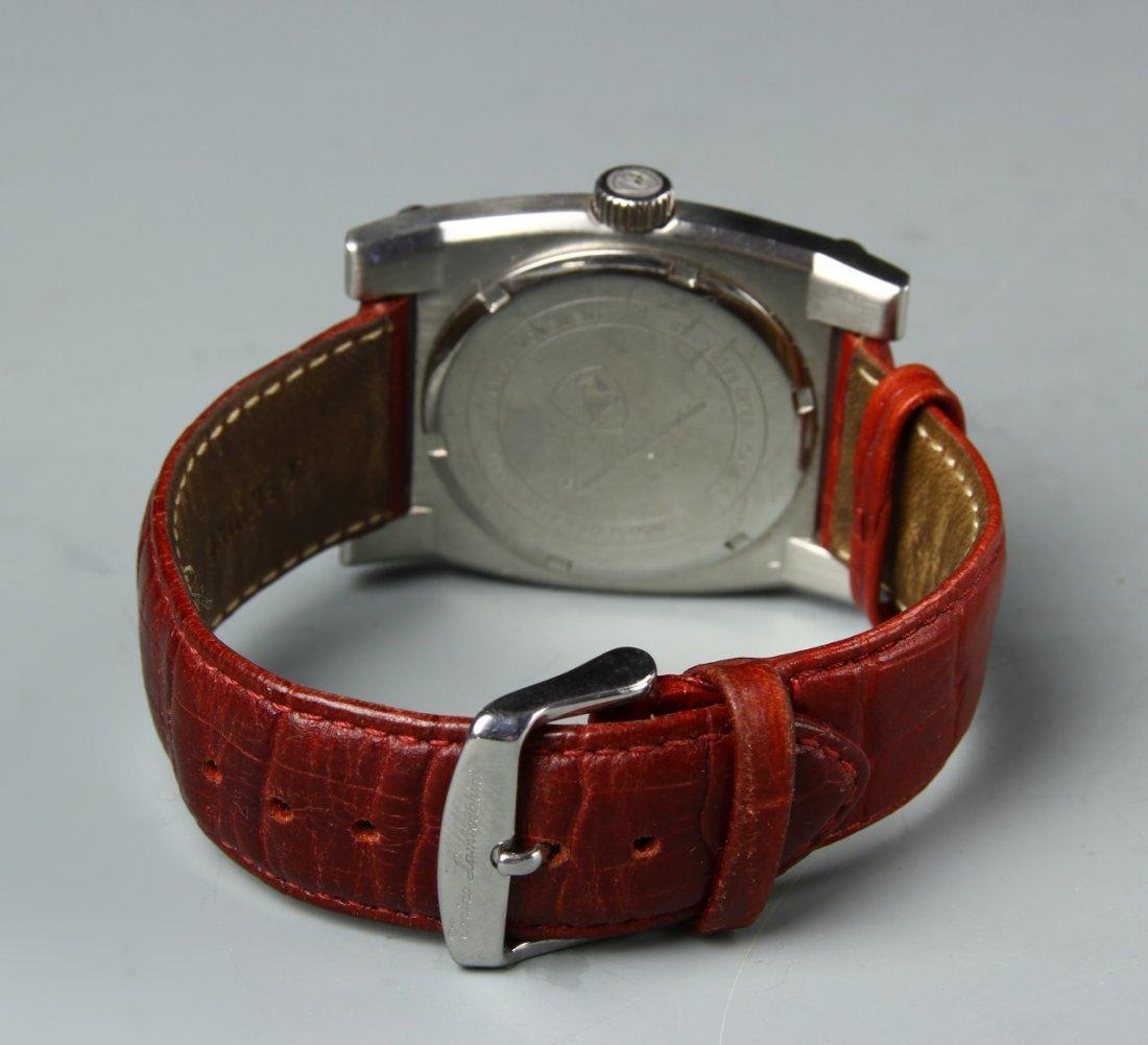 Wrist Watch Marked Lambroghini - 2