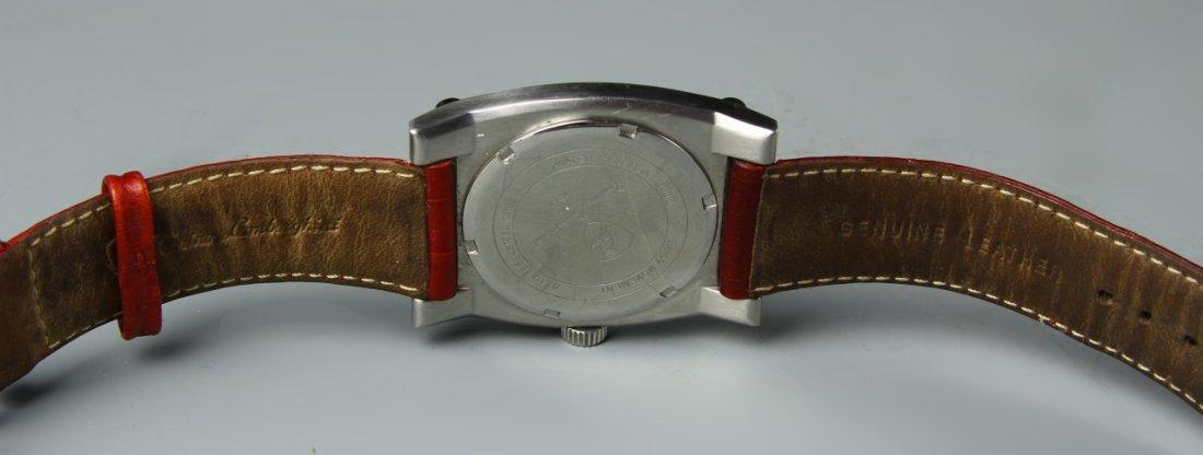Wrist Watch Marked Lambroghini - 3