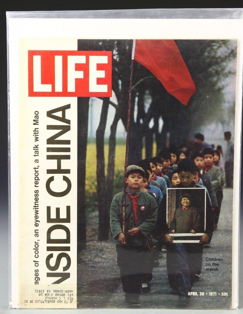Life Magazine 1971