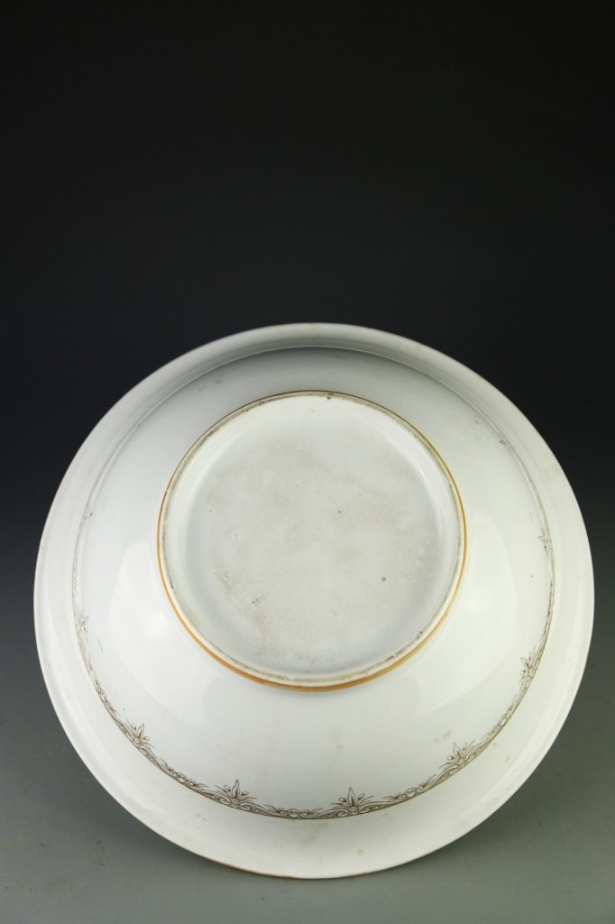 Art Decorative Bowl - 4