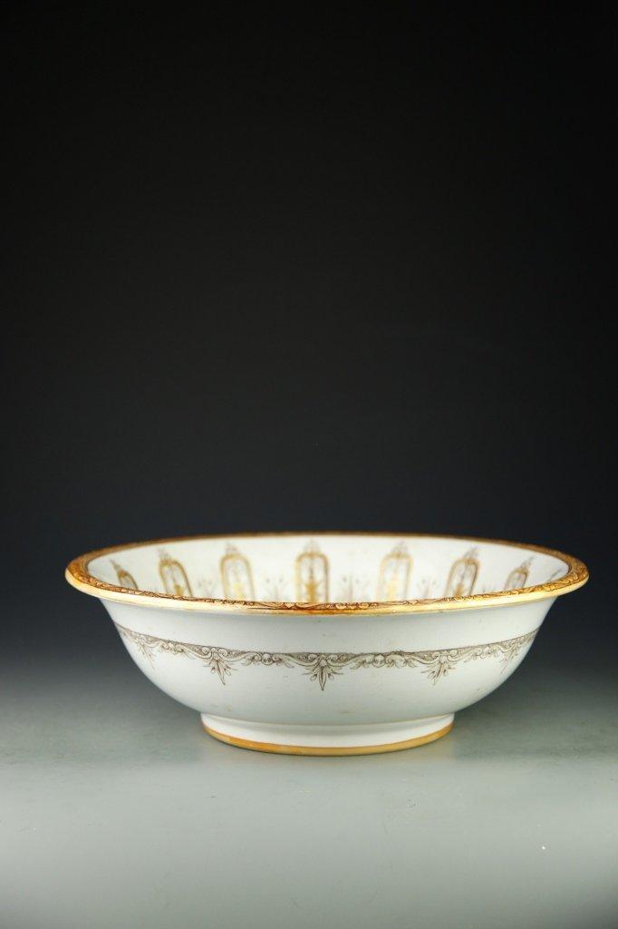 Art Decorative Bowl - 5