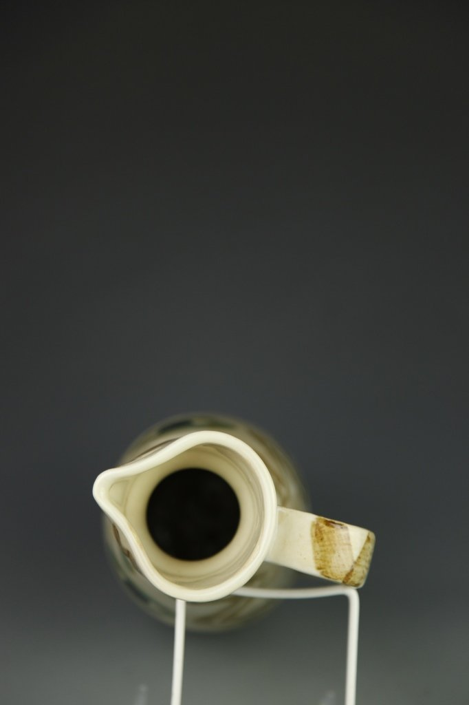 Picasso Ceramic Pitcher - 3