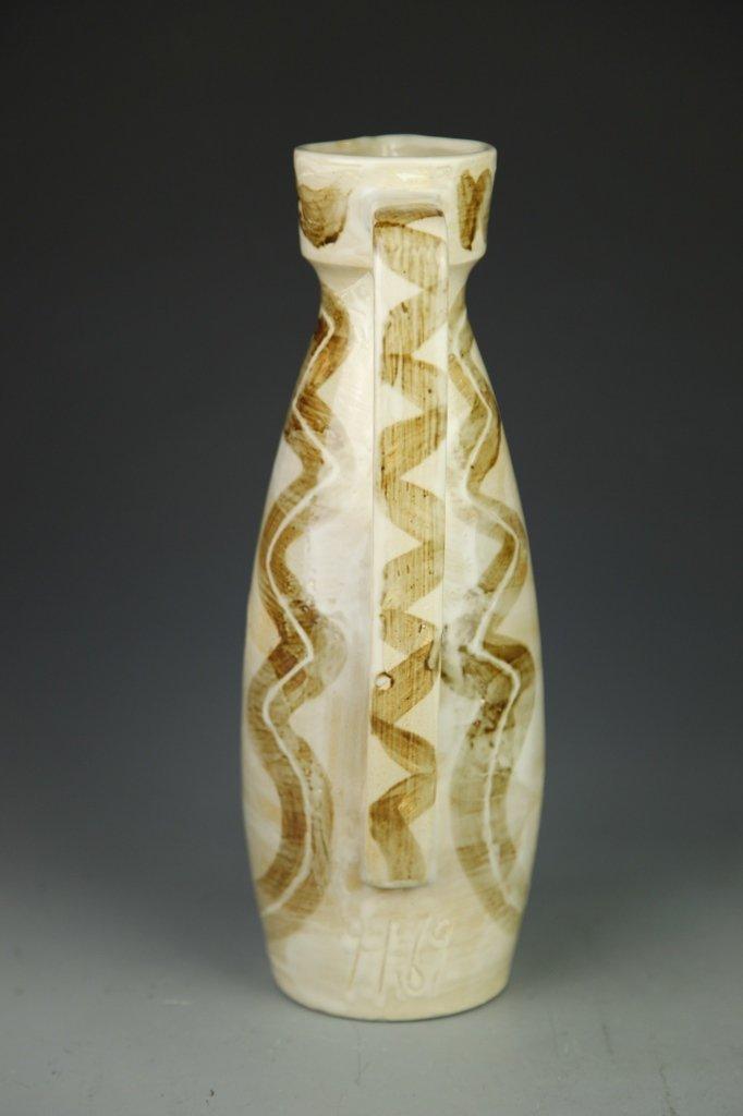Picasso Ceramic Pitcher - 4