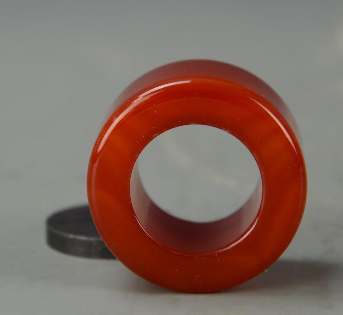Chinese Thumb Rings - 4