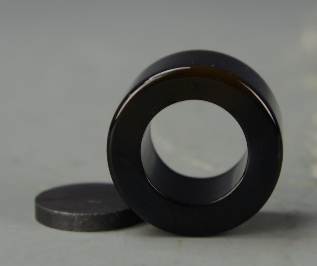 Chinese Thumb Rings - 6