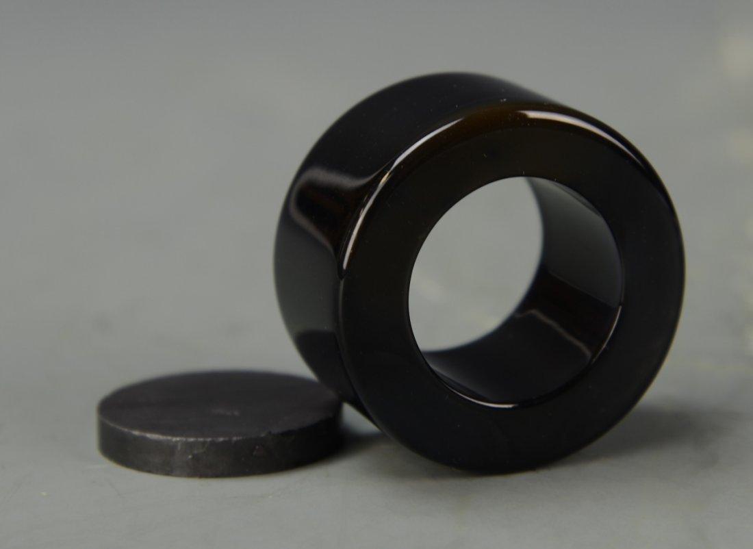 Chinese Thumb Rings - 7