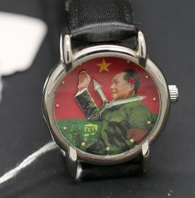 Chinese Mao Watches