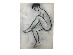 Italian Figurative study 196070