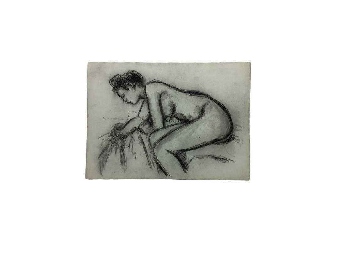 Italian Figurative Study 1960-70