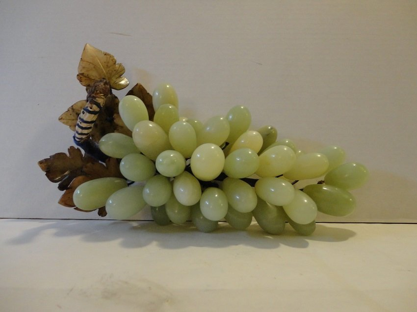 Jade Grape Cluster