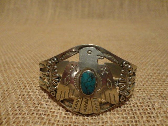 Thunderbird Bracelet