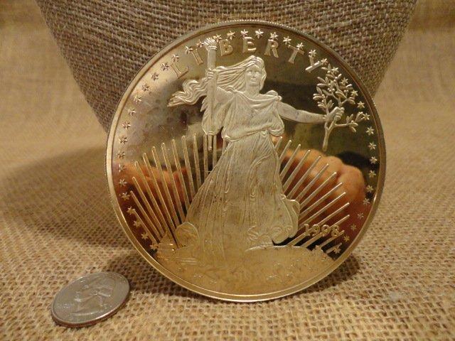 1/4 Lb of Silver