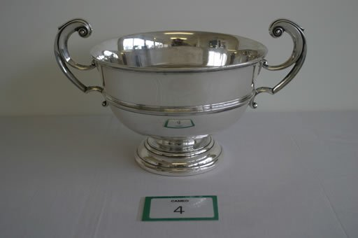 4: James Dixon & Sons silver hallmarked two h