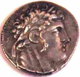 PHOENICIA, Tyre (after 126BC) SHEKEL Ob