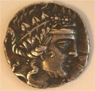 THRACIAN ISLANDS, Thasos (after 148 BC)
