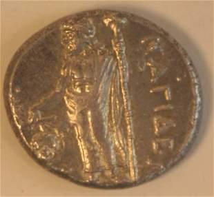 CILICIA, Nagidos (374-356BC) STATER. Ob